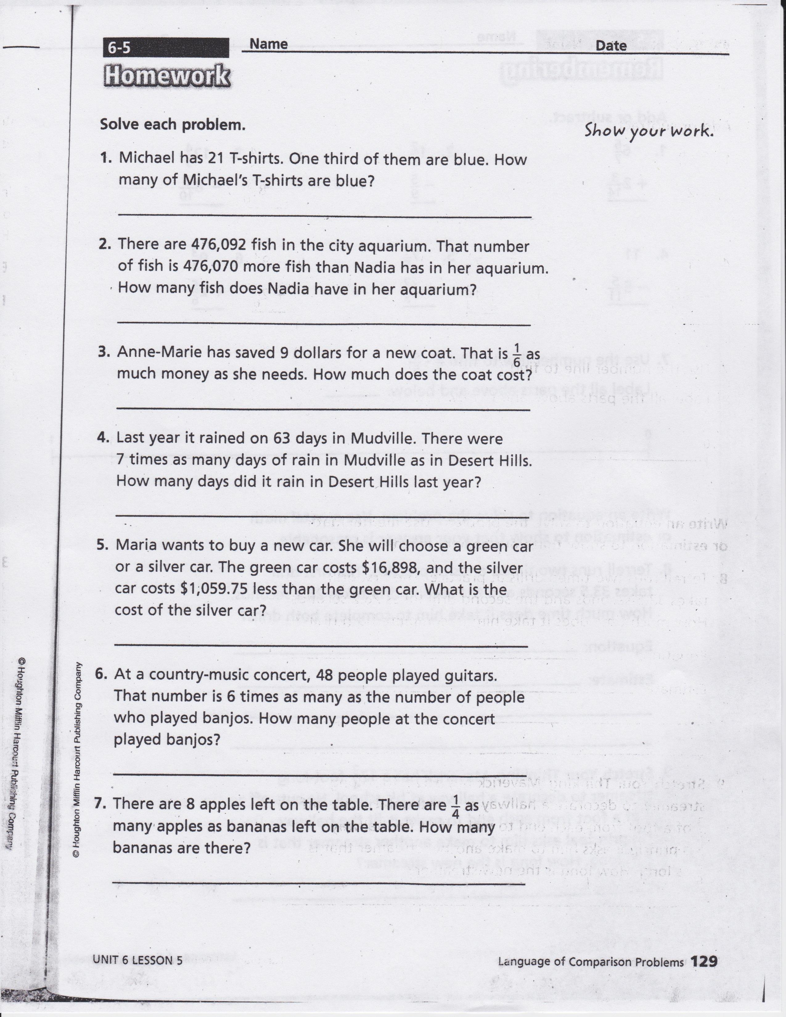 homework 6 this homework is